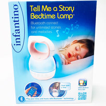 Load image into Gallery viewer, Infantino Tell Me a Story Bedtime Lamp