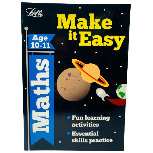 Make it Easy Maths (Age 10-11)