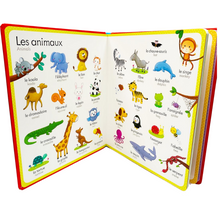 Load image into Gallery viewer, Usborne My First French Book