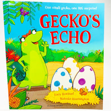 Load image into Gallery viewer, Gecko's Echo
