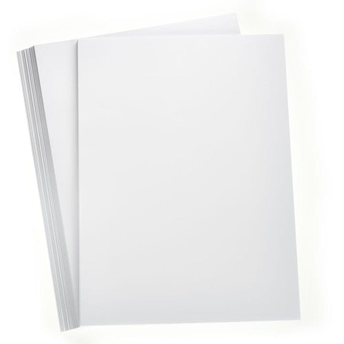 White Printer Paper (for computer, fax, photocopier)