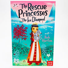 Load image into Gallery viewer, Rescue Princesses: The Ice Diamond