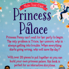 Load image into Gallery viewer, Make Your Own Princess Palace