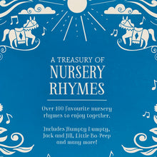 Load image into Gallery viewer, A Treasury of Nursery Rhymes