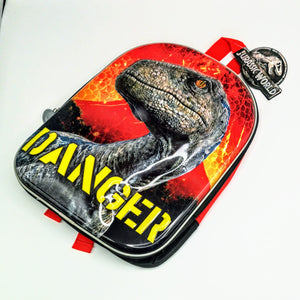 Jurassic World Hardshell Dinosaur Backpack