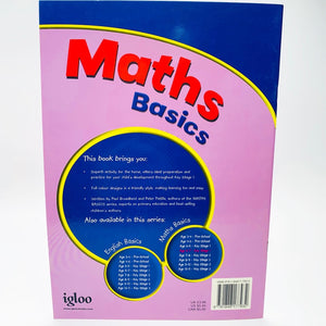 Lead Ahead Maths Basics (6-7)