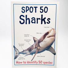 Load image into Gallery viewer, Spot 50 Sharks