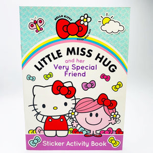 Hello Kitty Little Miss Hug and her Very Special Friend