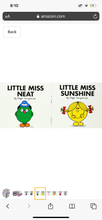 Load image into Gallery viewer, My Complete Little Miss Collection