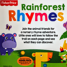 Load image into Gallery viewer, Rainforest Rhymes