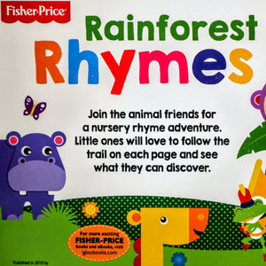 Rainforest Rhymes
