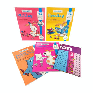 Help With Homework: KS2 Learning Bumper Pack (7 years +)