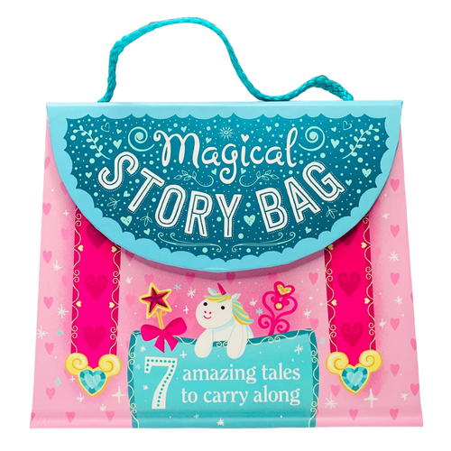 My Magical Story Bag