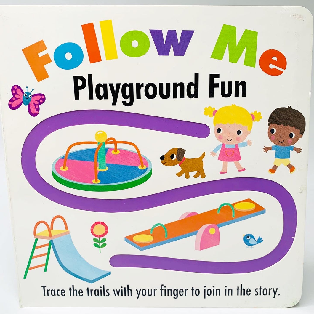 Follow Me: Playground Fun