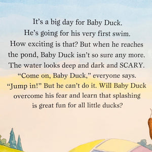 Come On, Baby Duck!