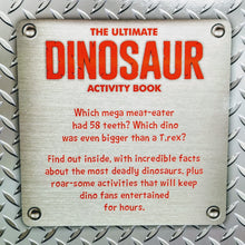 Load image into Gallery viewer, The Ulimate Dinosaur Activity Box