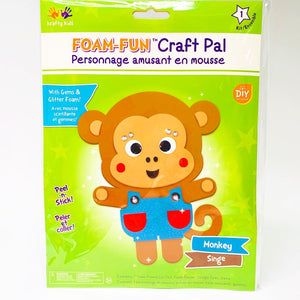 Foam-Fun Craft Pal