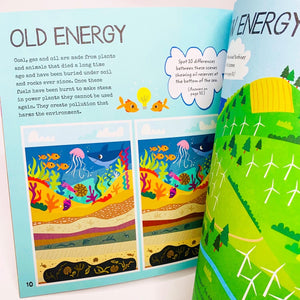 STEM Starters for Kids: Science Activity Book