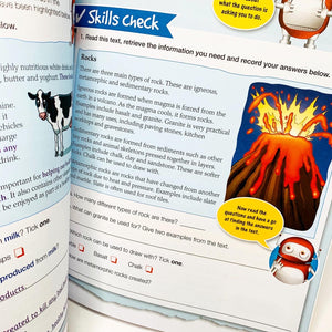 National Curriculum English Revision Guide Year 4 (Ages 8-9)