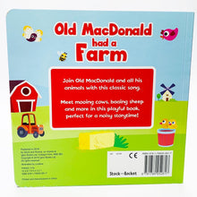 Load image into Gallery viewer, Old MacDonald had a Farm