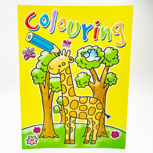 Colouring Play