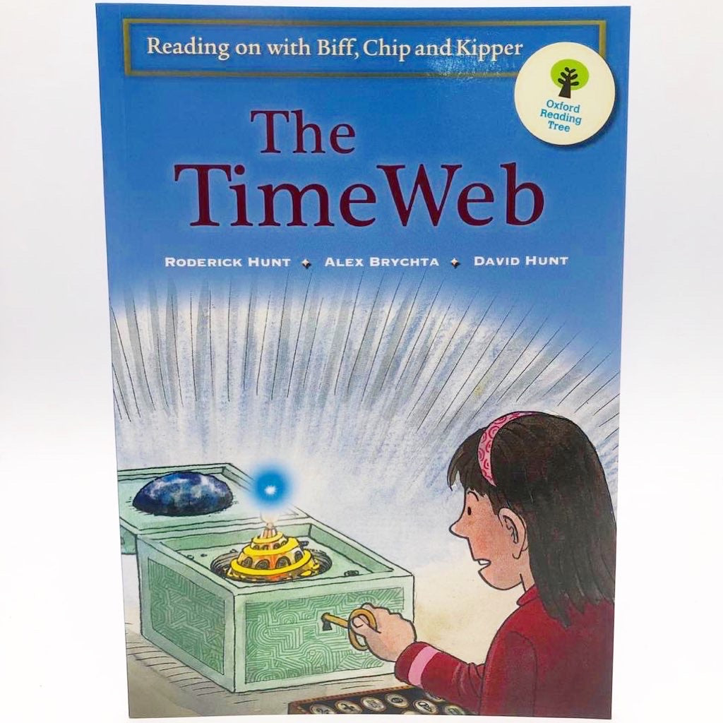 The TimeWeb (Level 10)
