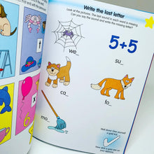 Load image into Gallery viewer, Star Learning Diploma: Phonics (5-7 years)