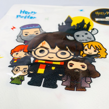 Load image into Gallery viewer, Harry Potter Napkins
