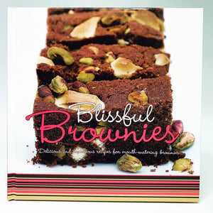 Blissful Brownies