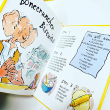 Load image into Gallery viewer, Roald Dahl's Grobswitchy Grub Mini Activity