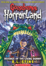 Load image into Gallery viewer, Goosebumps HorrorLand: 10 Book Collection
