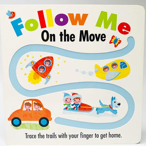 Follow Me: On the Move