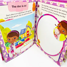 Load image into Gallery viewer, Disney Junior's Doc Mcstuffins: All About Me