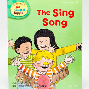 The Sing Song (Level 3)