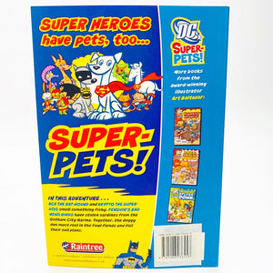 DC Super-Pets! Pooches of Power