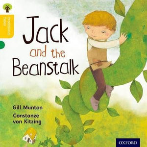 Jack and the Beanstalk (Level 5)