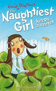 The Naughtiest Girl Keeps a Secret (#5)