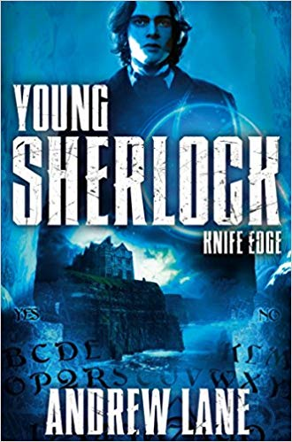 Young Sherlock: Knife Edge