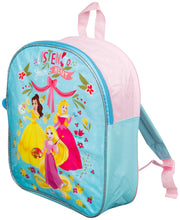 Load image into Gallery viewer, Disney's Princess Junior Backpack: Listen to Your Heart