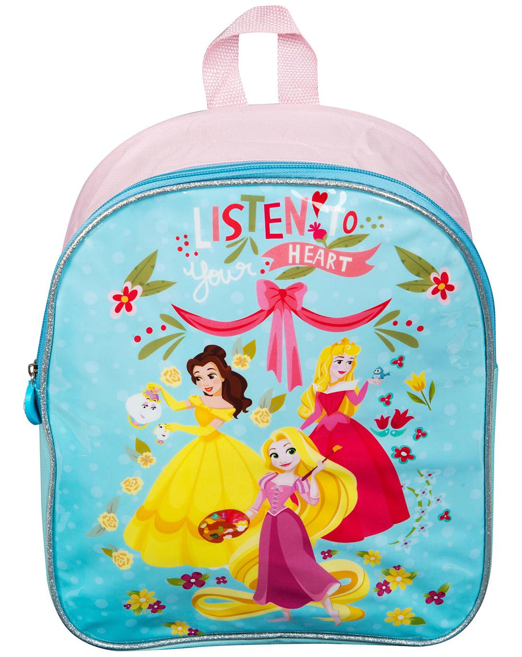 Disney's Princess Junior Backpack: Listen to Your Heart