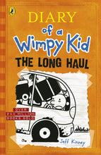 Load image into Gallery viewer, Diary of a Wimpy Kid: The Long Haul (#9)