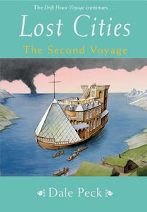 Lost Cities: The Second Voyage