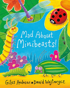Mad About Minibeasts