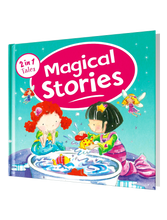 Load image into Gallery viewer, 2 in 1 Tales: Magical Stories