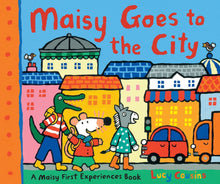 Load image into Gallery viewer, Maisy Goes to the City