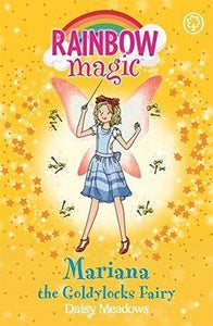 Rainbow Magic: Mariana the Goldilocks Fairy