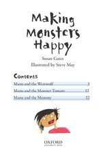 Load image into Gallery viewer, Making Monsters Happy (Level 9)