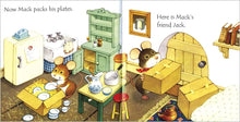 Load image into Gallery viewer, Usborne Phonics Readers: Mouse Moves House