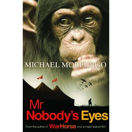 Mr. Nobody's Eyes