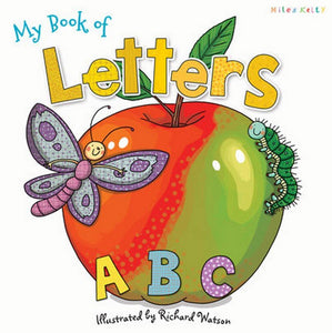 My Book of Letters